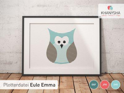 Eule Emma