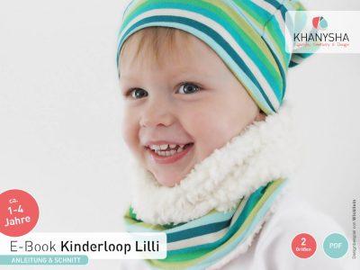 Kinderloop Lilli (E-Book)
