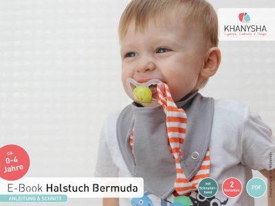 Halstuch Bermuda (E-Book)