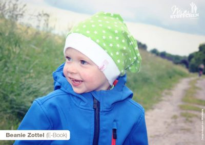 Beanie Zottel (E-Book)